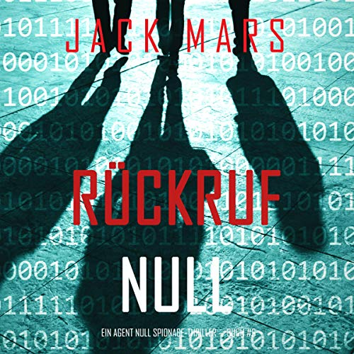 Rückruf Null [Call Back Zero] cover art