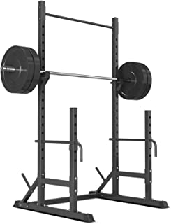 LSG GBH-290 Power Rack Squat Rack Weight Lifting Home Gym Training