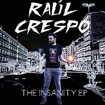 The Insanity EP