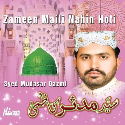 Syed Mudasar Qazmi