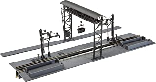 Faller 120149 Cinder Removal Facility HO Scale Building Kit