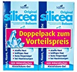hübner - Original Silicea Balsam Doppelpack - Körperbalsam - 2x500 ml -