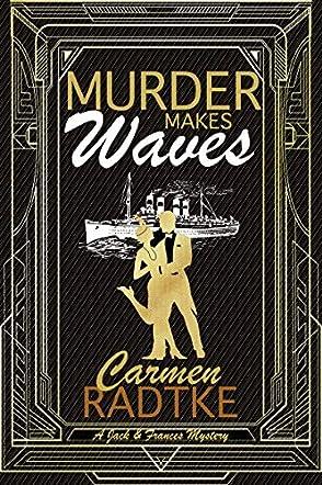 Murder Makes Waves