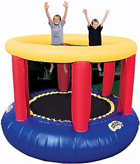 Best banzai mega bounce trampoline Reviews