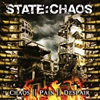 Chaos Pain Dispair