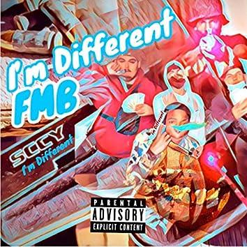 I'm Different (FAMEHUSSMONEYBANKS)