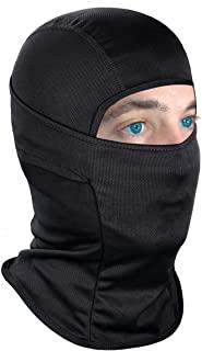 Balaclava Face Mask UV Protection for Men Women Sun Hood...