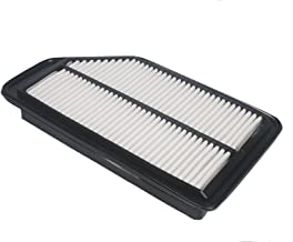 HIFROM Replace Panel Engine Air Filter Cleaner Element Part # 17220-RV0-A00 (CA11042) for Honda Odyssey 2011-2015