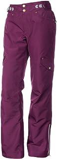 Sponsored Ad - Klim Aria Women`s Ski Snowmobile Pants - Purple/X-Large Tall