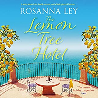 The Lemon Tree Hotel                   By:                                                                                                                                 Rosanna Ley                               Narrated by:                                                                                                                                 Lucy Price-Lewis                      Length: 13 hrs and 40 mins     35 ratings     Overall 4.6