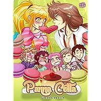 Panna Cotta 1 - parte prima: Mangasenpai Shoujo (Italian Edition)