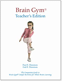 Brain Gym: Teacher's Edition