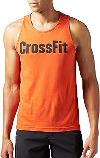 Crossfit Fef Tank para Hombre