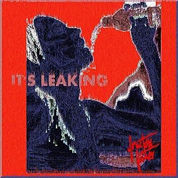 It's Leaking !