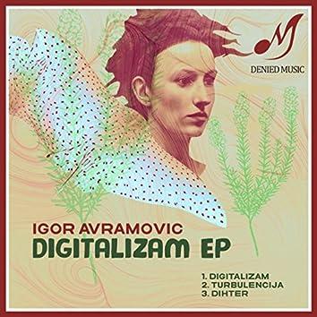 Digitalizam EP