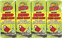 Wild Kratts, Organic Winged White Grape Juice, 8 Pack
