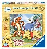 Ravensburger Winnie The Pooh - Puzzle, 30 Piezas de Madera 03919 7