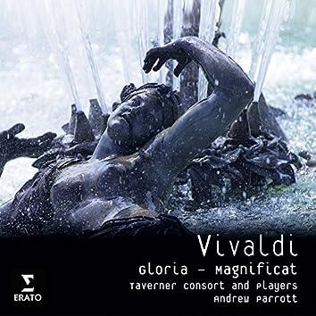 Vivaldi Gloria Magnificat