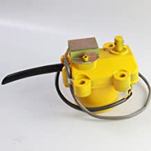 LIANZHEN Excavator Throttle Motor 7824-30-1600 For KOMATSU PC 100 200 300 400 -5