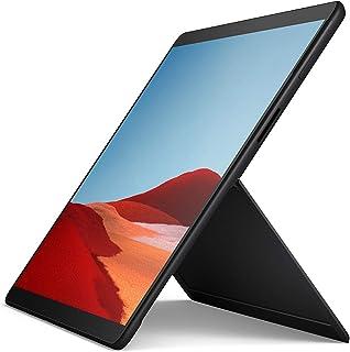 マイクロソフト Surface Pro X / Microsoft SQ1 / Office H&B 2019搭載 / 13インチ / SQ1 /16GB / 256GB / LTE / ブラック QFM-00011