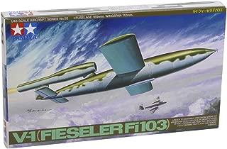Tamiya 300061052–1:48WWII German V-1 Fiseler FI103