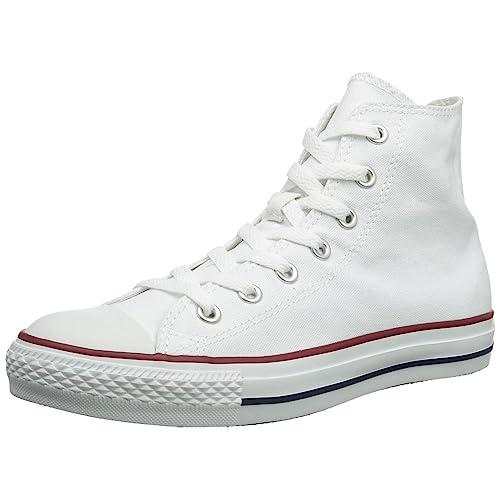 5006e3299d3 Converse Unisex Chuck Taylor Classic Hi Sneaker