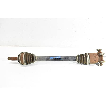 Right Genuine Honda 42310-SCA-E21 Driveshaft Assembly