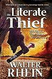 Literate Thief (Slaves of Erafor)