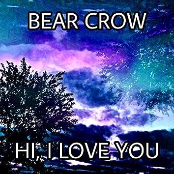 Hi, I Love You