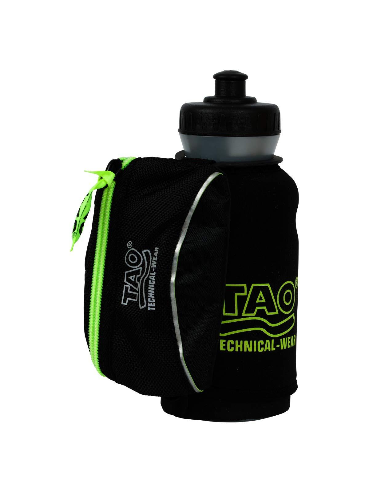 TAO Sportswear Trinkgürtel Accesories, Black, One Size
