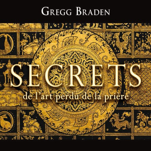 Secrets de l'art perdu de la prière cover art