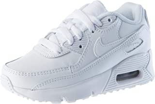 NIKE Air MAX 90 LTR Little Kids' SH, Zapatillas para Correr Unisex niños