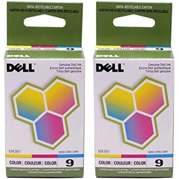 AB Volts Remanufactured Ink Cartridge Replacement for Dell T093N /& T094N for V313 V313W V515W V715W P513W P713W Black Color,3-Pack