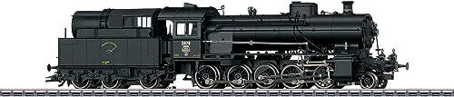 auténtico Märklin Märklin Märklin 39251 Parte y Accesorio de juguet ferroviario Locomotive - Partes y Accesorios de Juguetes ferroviarios (Locomotive,, 15 año(s), negro, HO (1 87), 22,3 cm)  suministramos lo mejor