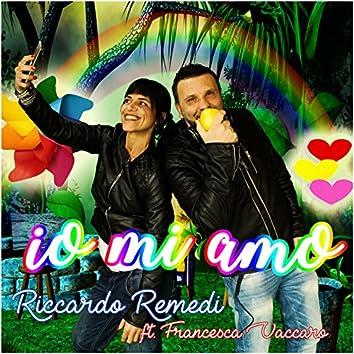 Io mi amo (feat. Francesca Vaccaro)