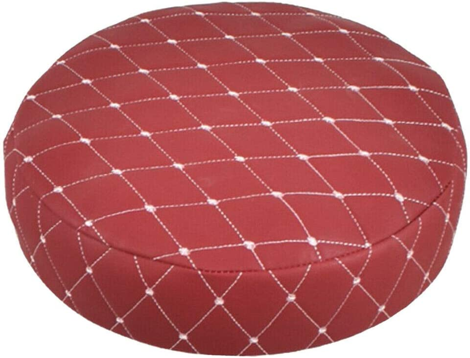 Slipcovers Round Stool Sales of SALE items from new works Cover Sleeve A Barstool Elastic 35% OFF Slipcover