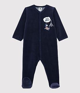 Petit Bateau Koszulka nocna Niemowlęta - dziewczynki A028w
