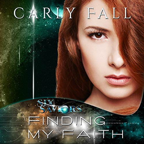 Finding My Faith audiobook cover art