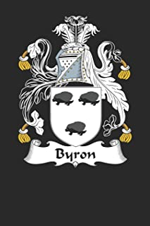 Best byron coat of arms Reviews
