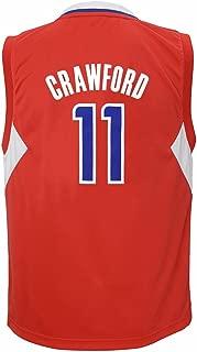 jamal crawford jersey