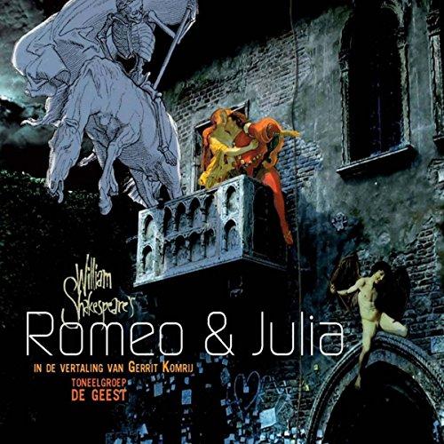Couverture de Romeo en Julia