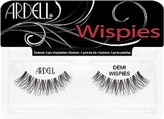 Ardell Invisibands Demi Wispies, het origineel, zwart, 1 stuks (1 x 1 paar)
