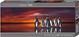 King Penguins Puzzle: 1000 Teile