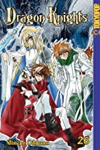 Dragon Knights Volume 26