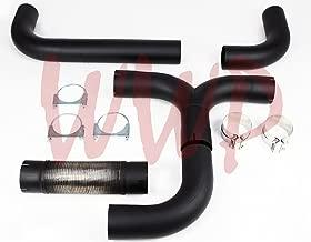 Black Stainless Steel Black 5
