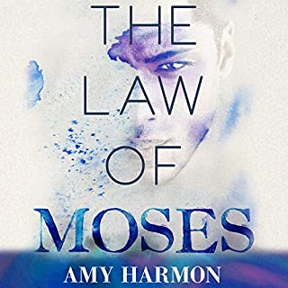 The Law of Moses                   By:                                                                                                                                 Amy Harmon                               Narrated by:                                                                                                                                 Tavia Gilbert,                                                                                        J. D. Jackson                      Length: 11 hrs and 29 mins     17 ratings     Overall 4.6