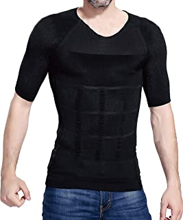 【CHO】加圧シャツ 加圧インナー メンズ 胸筋 コンプレッションウェア