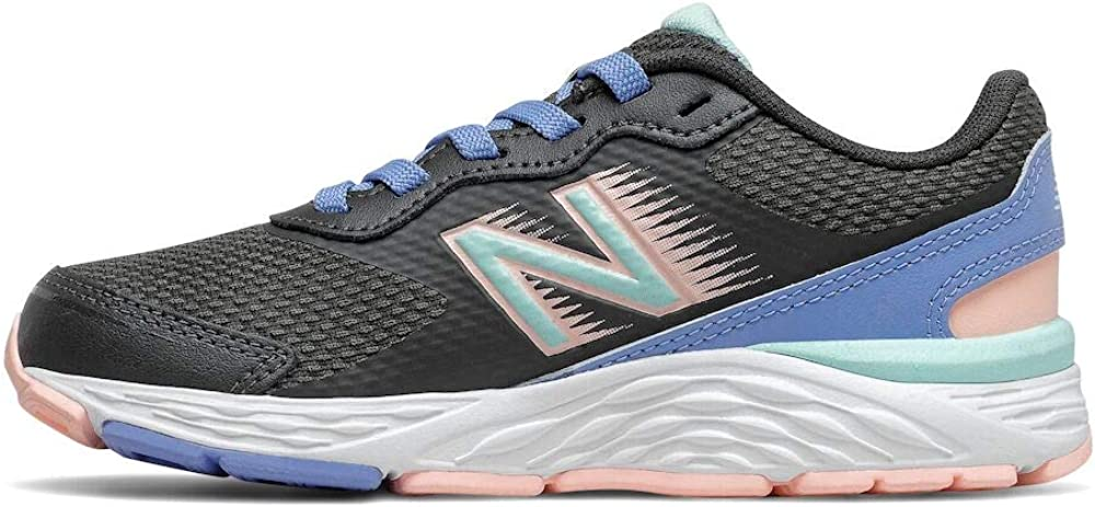 New Balance Kids' 680 New sales Running Lace-up V6 Free Shipping Shoe