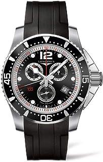 Longines HydroConquest Chronograph Quartz Men's Watch L3.843.4.56.2