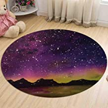 Flannel Warm Carpet Living Room Study Coffee Table Pad Bedside Round Rugs Balcony Bay Window Chair Cushion,2,40cm